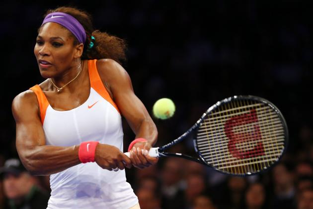 Williams Sisters' Boycott Taints Indian Wells Tennis Tournament