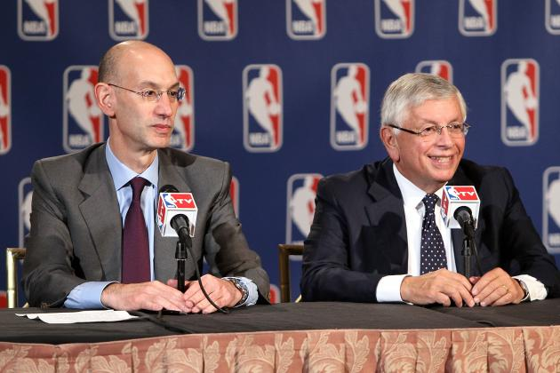 Sources: NBA Nears Agreement to Test for HGH