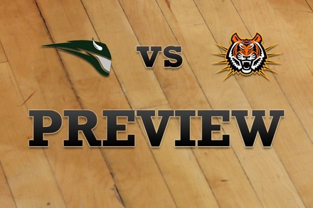 Portland State vs. Idaho State: Full Game Preview
