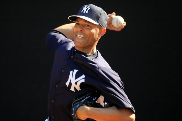 Yankees Great Mariano Rivera to Retire