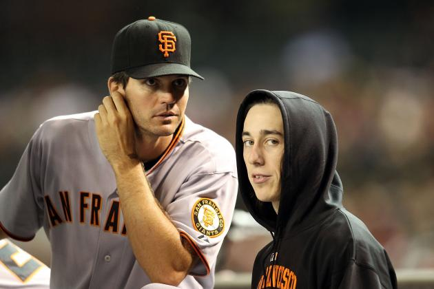 Lincecum Learning from Zito's Odyssey