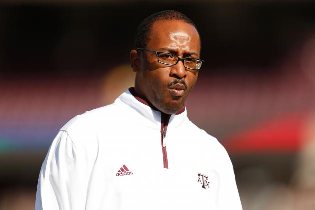 A&M's Offensive Coordinator Change Going Seamlessly