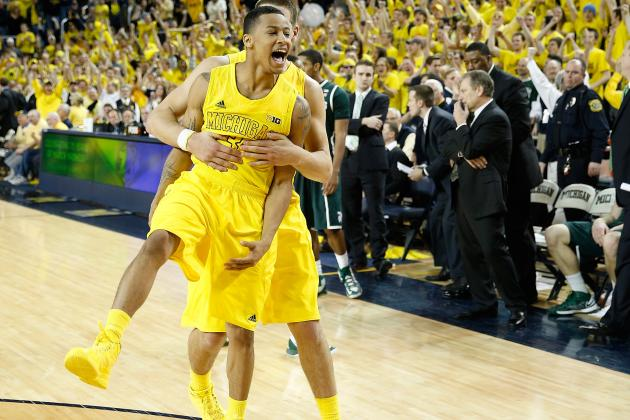 March Madness 2013: Teams with Most to Prove Before Conference Tournaments