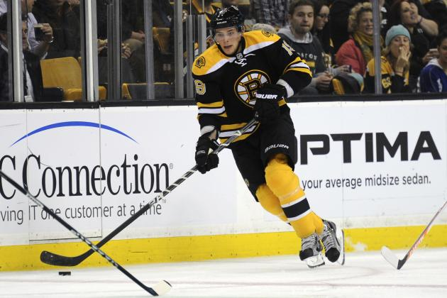 Bruins Have Discussed Bringing in Soderberg