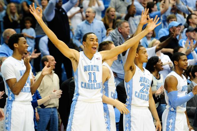 North Carolina Basketball: Keys for Tar Heels Toppling Duke Blue Devils