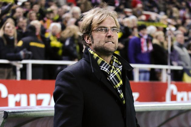 Chelsea: Would Jurgen Klopp Solve the Blues' Problems?
