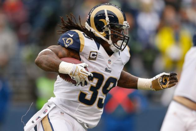 Steven Jackson Should Temper Starting Expectations and Join Contender Instead