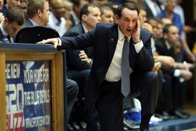 Vitale: Top 3 Games in Duke-UNC Rivalry