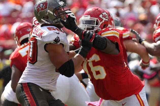 Is Branden Albert Really an NFL Left Tackle?