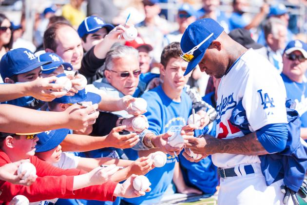 How Carl Crawford Bashing Boston's Media Impacts Future Free-Agent Interest
