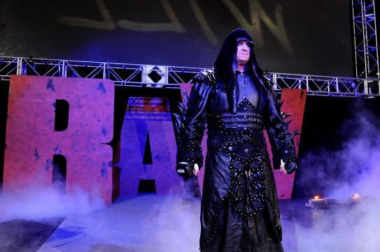The Undertaker, CM Punk & Latest WWE News & Rumors from Ring Rust Radio