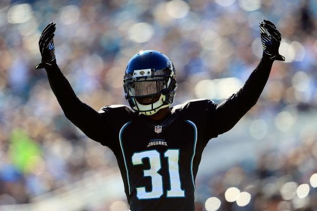 Jacksonville Jaguars Race to Purge Gene Smith's Mistakes