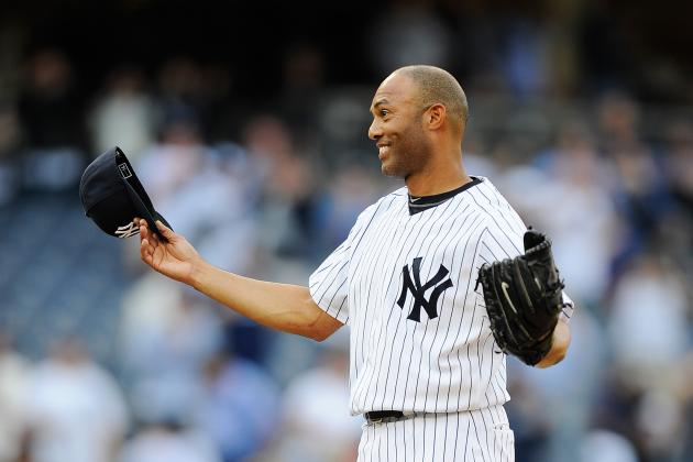 Numbers Show Just How Much Mariano Rivera Has Spoiled Yankees Fans