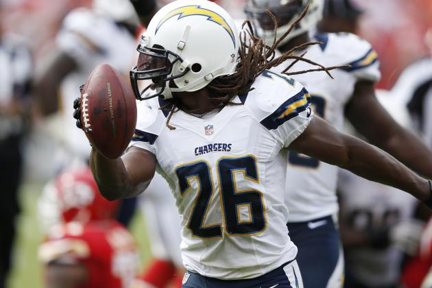Chargers Release Safety Atari Bigby