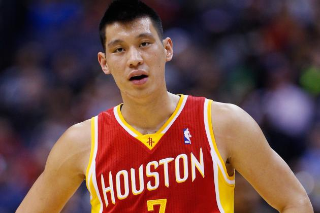 Rockets' Lin Focused on Wins, Not Fourth-Quarter Minutes