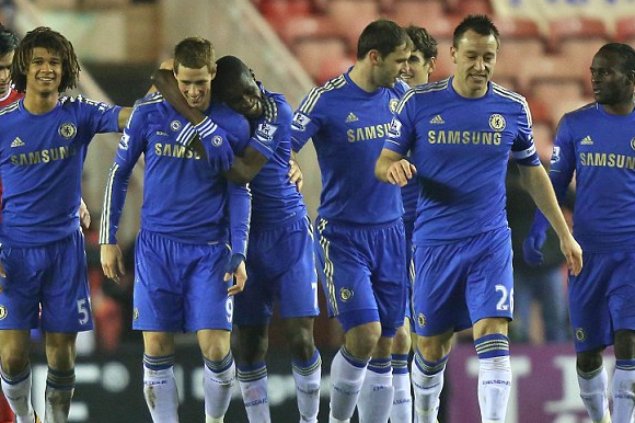 Chelsea Announce Pre-Season Clash with Indonesian All Stars