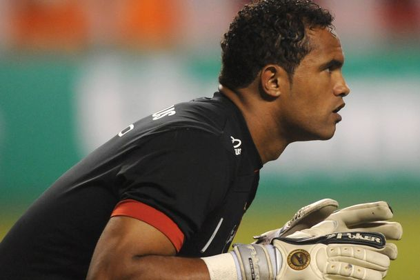 Brazilian Goalie Bruno Fernandes de Souza Convicted of Murdering Ex-Girlfriend