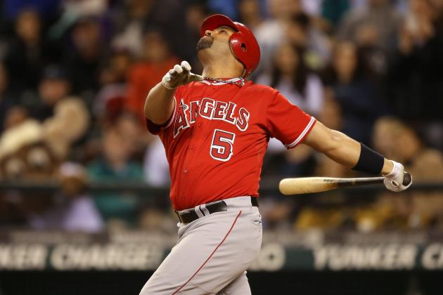 Fantasy Baseball 2013: Overhyped Players You Must Avoid in Your Draft