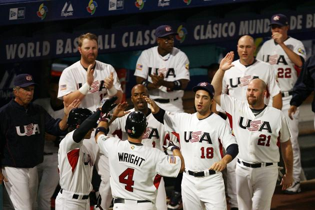 Team USA World Baseball Classic: Complete Preview and Analysis