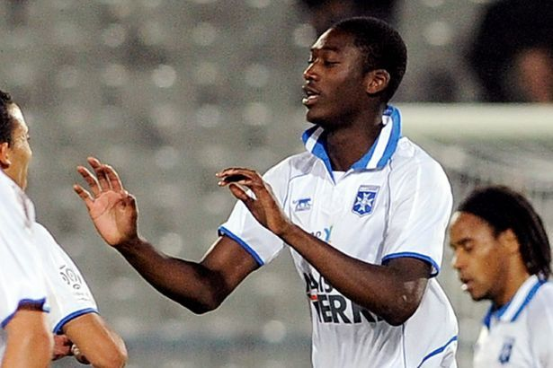 Arsenal Close in on Auxerre Youngster Yaya Sanogo