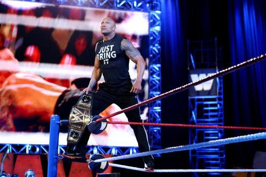The Rock: Agreement to Post-WrestleMania 29 Dates Should Halt Fan Criticism