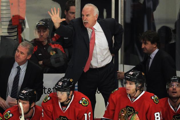 Detailing How NHL Coaching Challenges Would Work