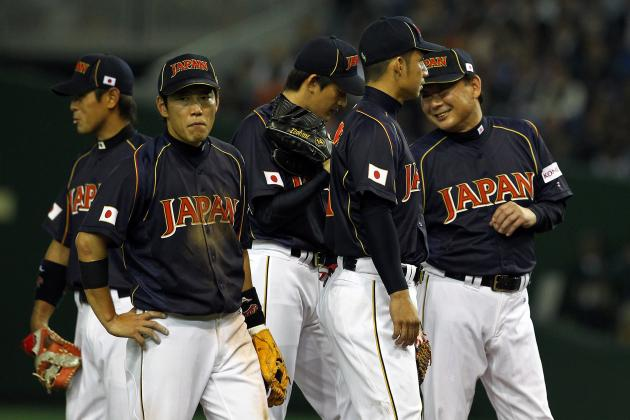 WBC 2013: Japan's Comeback Victory Provides Huge Momentum for 3rd Title Bid