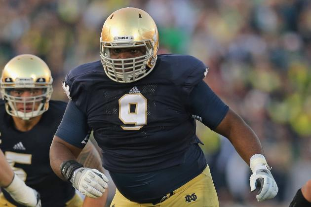 Notre Dame Football: 2014 NFL Prospects We're Excited to See This Fall