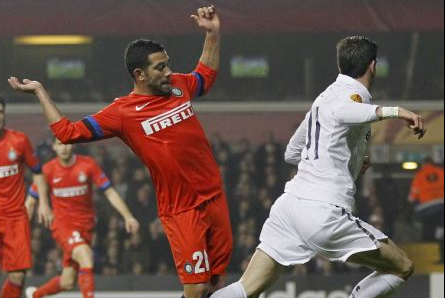 Bale Needs to Be Careful Now His Reputation for Diving Has Spread