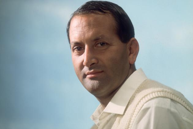 Basil D'Oliveira: The Man Who Took on South Africa's Apartheid Regime