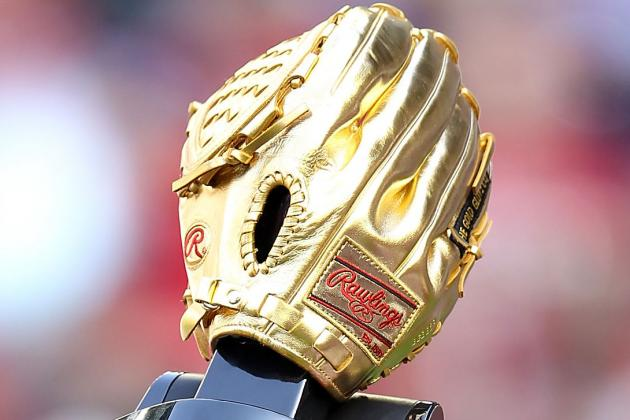 Gold Glove Awards Set to Add 'Sabermetric Component'