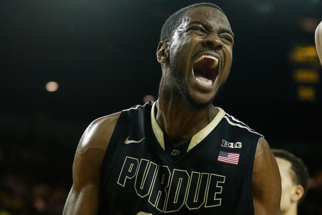 Big Ten Tournament 2013: Purdue Will Surprise People in Chicago