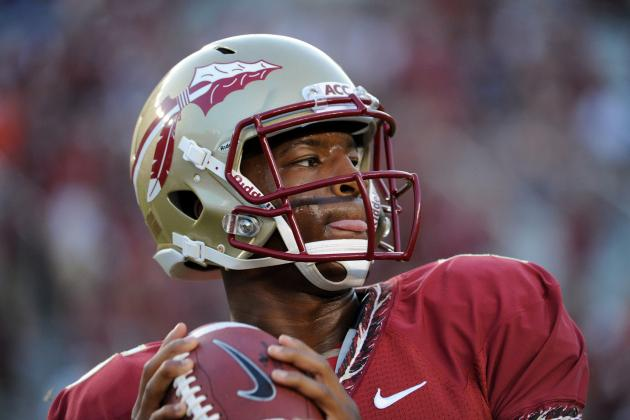Did Jimbo Fisher Give Hint on FSU's QB Battle? Is It Jameis Winston's Job?