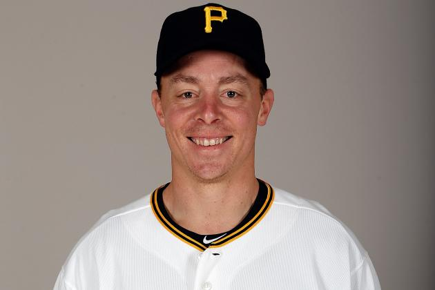 Pirates' Inge Anxious to Take the Field