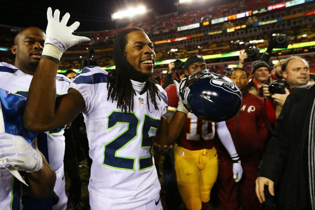 Do the Seattle Seahawks Need to Tone Down Richard Sherman?