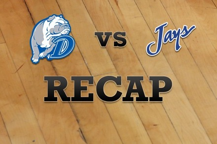 Drake vs. Creighton: Recap, Stats, and Box Score