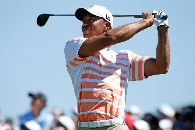 WGC Cadillac Championship 2013: Stacked Leaderboard Sets Up Epic Weekend