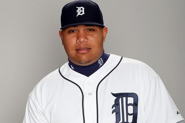 Rondon Feels Comfortable, Turns in Best Outing so Far