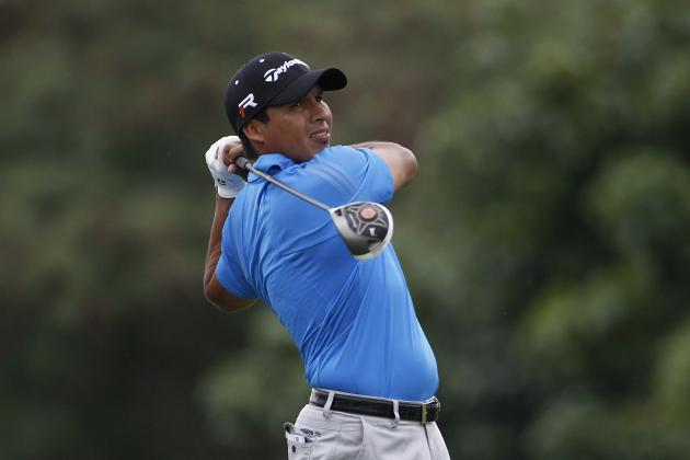 Puerto Rico Open 2013: Day 2 Leaderboard, Analysis and More