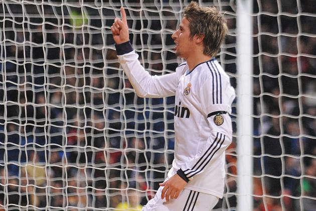 Coentrao Steps It Up