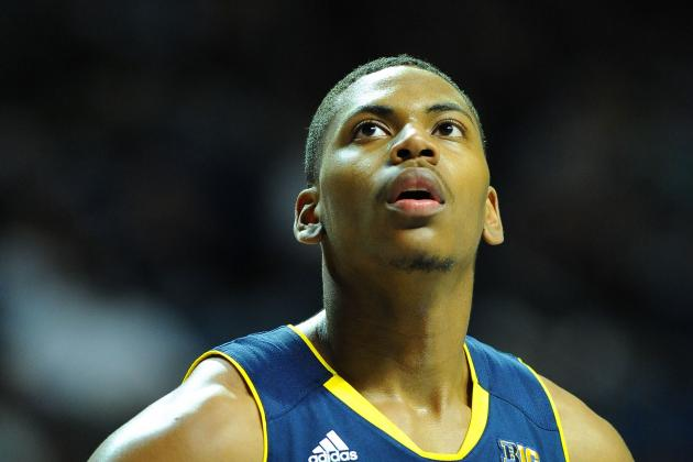 Michigan Basketball: Glenn Robinson III Is Key to Wolverines' Fate