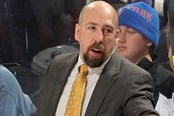 Islanders Assistant Coach Suspended for Two Games