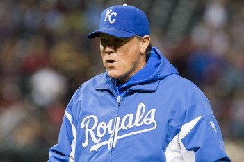Ned Yost Is Taking Spring Training Very Seriously