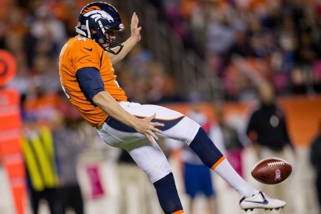 Broncos Put