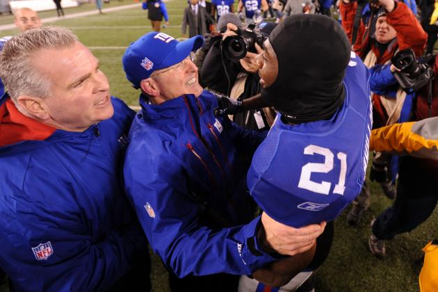 How the New York Giants Can Avoid the Pitfalls of Free Agency