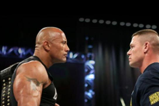 WWE WrestleMania 29: Rock-Cena Drop Pettiness, Is It Really Good for Business?