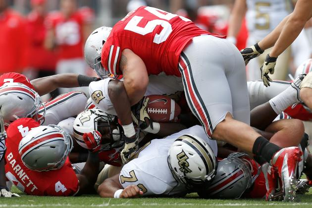 Ohio State Football: Championship Hopes Hinge on Defense
