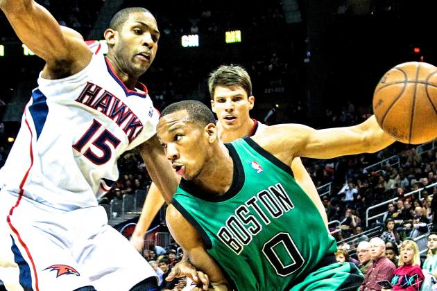 Atlanta Hawks vs. Boston Celtics: Live Score, Results and Game Highlights