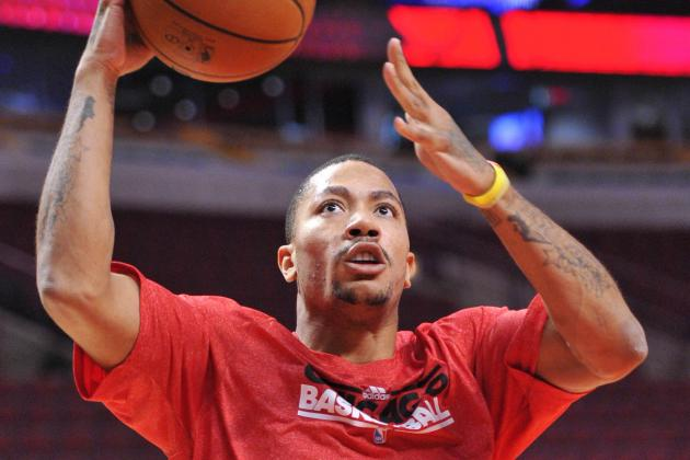 Buying or Selling Derrick Rose's Reluctance to Return from Injury