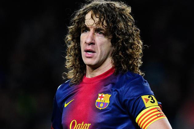 Puyol: Barcelona can beat Milan in Champions League